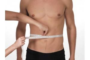 Как определить размер мужской футболки или майки?