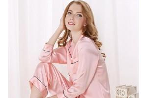 Какие бываю виды пижам и ночных сорочек?
