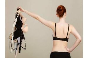 Как сочетать бюстгальтер с одеждой