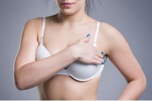 5 причин, почему болит грудь после лифчика