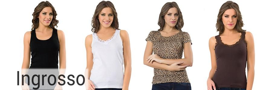 Женские майки и футболки