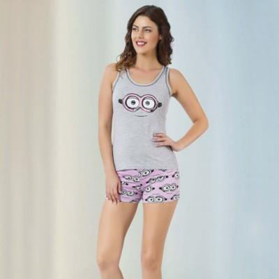 Пижама женская Sexen 30346
