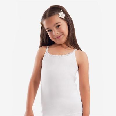 Майка для девочки Oztas 4012
