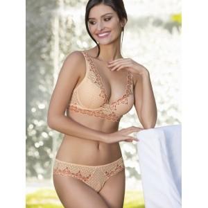 Комплект нижнего белья Leilieve Italian Beauty 9858