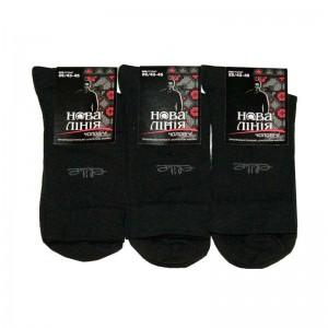 Мужские носки Нова Лінія 1011