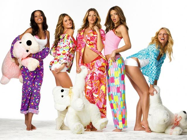 Как организовать пижама пати фото