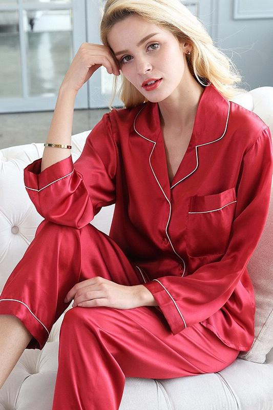 Какие женские пижамы нравятся мужчинам фото