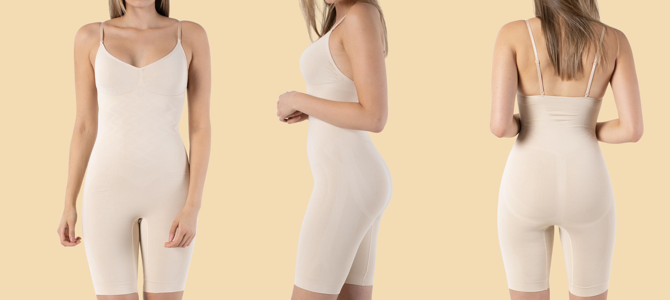 Можно ли похудеть, если носить утягивающее белье фото