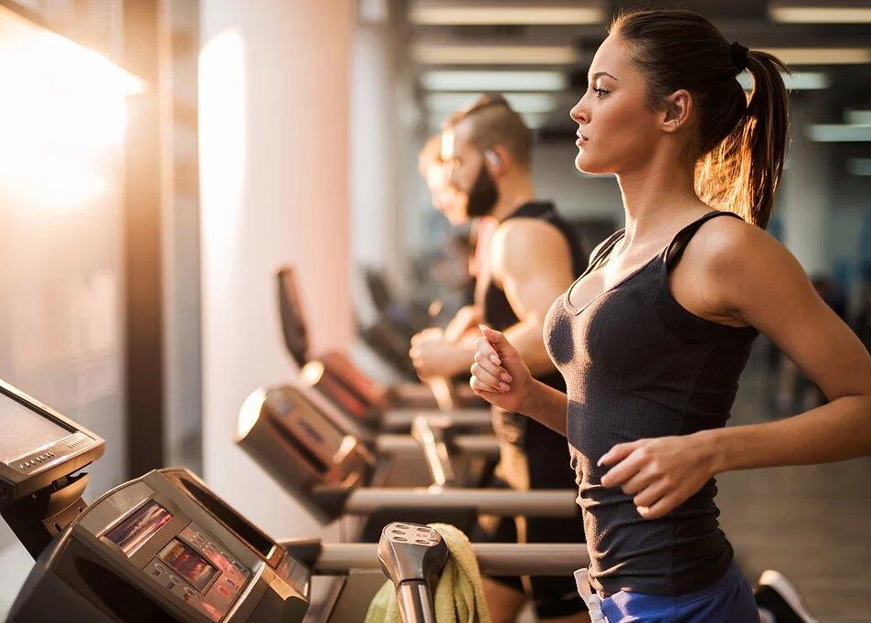 Утягивающее белье не заменит спорт и правильное питание для похудения фото