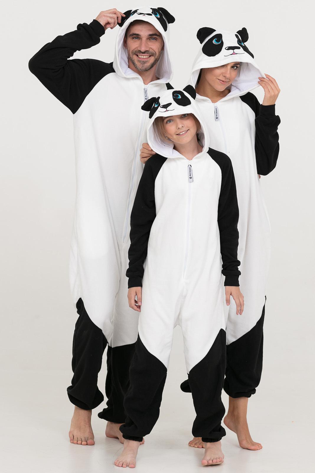 Пижама кигуруми в подарок фото