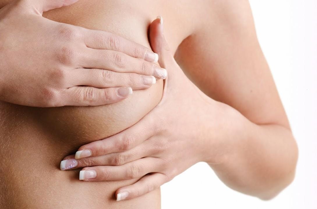 Тема здоровья груди актуальна во все времена фото