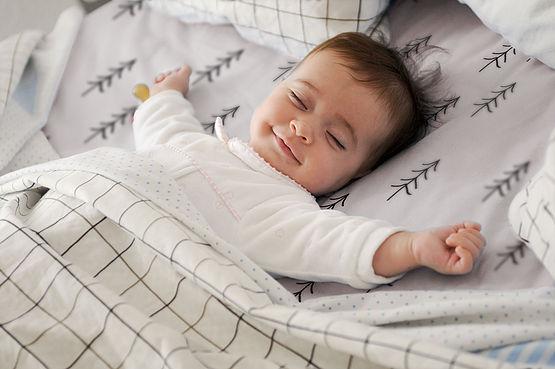 Почему пижамы удобны для детей фото