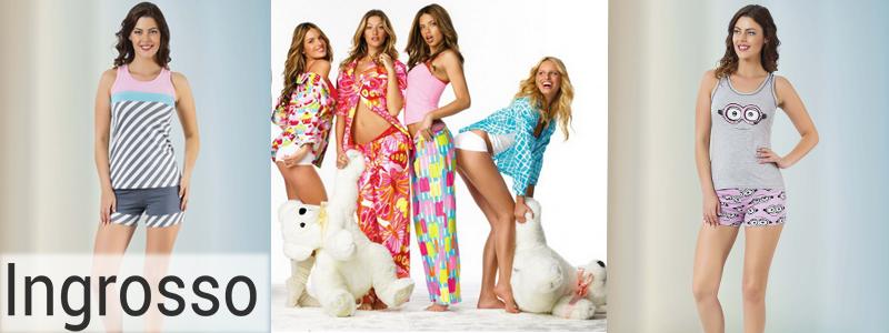 Женские пижамы и костюмы для дома фото